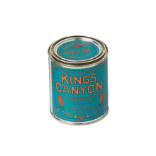 Load image into Gallery viewer, KINGS CANYON CANDLE