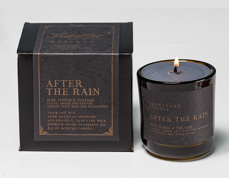 AFTER THE RAIN CANDLE