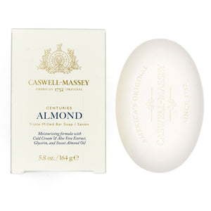 CENTURIES ALMOND SOAP BAR