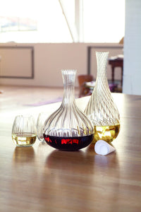 LINED CARAFE