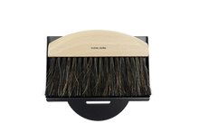Load image into Gallery viewer, MINI HAND BRUSH AND BLACK DUSTPAN