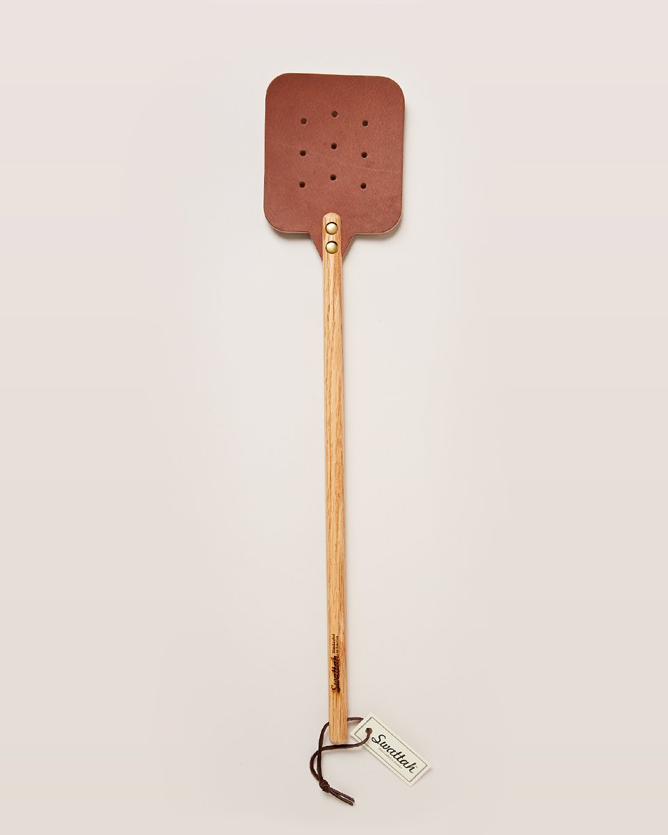 HUNTSMAN SWATTER BROWN
