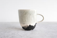 Load image into Gallery viewer, SPLATTER MUG IN SEAFOAM