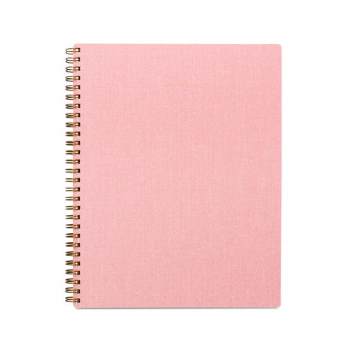 NOTEBOOK IN BLOSSOM