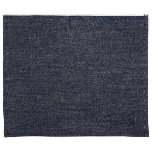 RAW SELVEDGE DENIM PLACEMAT