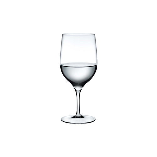DIMPLE WATER GLASS SET OF 2