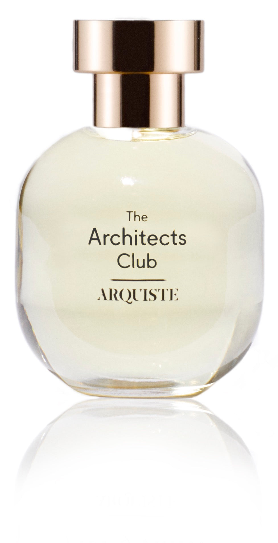 THE ARCHITECTS CLUB EAU DE PARFUM