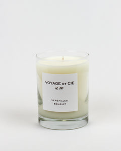 "VERSAILLES 4"" CANDLE"