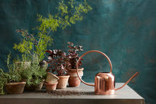 Load image into Gallery viewer, COPPER WATERING CAN