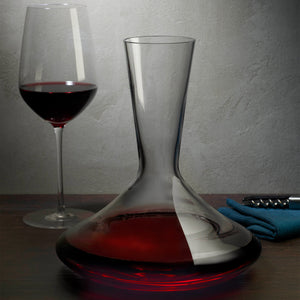 DIMPLE WINE DECANTER