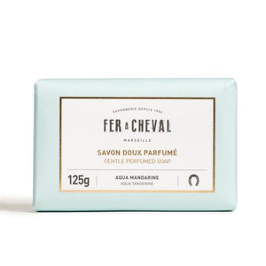 AQUA TANGERINE BAR SOAP