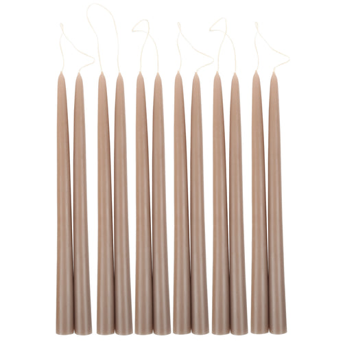 "GRIEGE TAPER 12"" CANDLE"