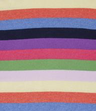 Load image into Gallery viewer, NO. 14 STRIPED CASHMERE SWEATER