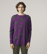 Load image into Gallery viewer, NO. 18 CASHMERE SWEATER