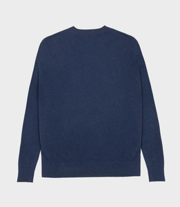 NO. 19 CASHMERE SWEATER