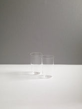 Load image into Gallery viewer, LUISA HIGHBALL GLASS, CLEAR, SET OF 2