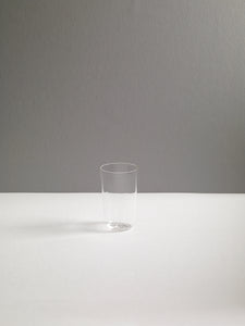 LUISA HIGHBALL GLASS, CLEAR, SET OF 2