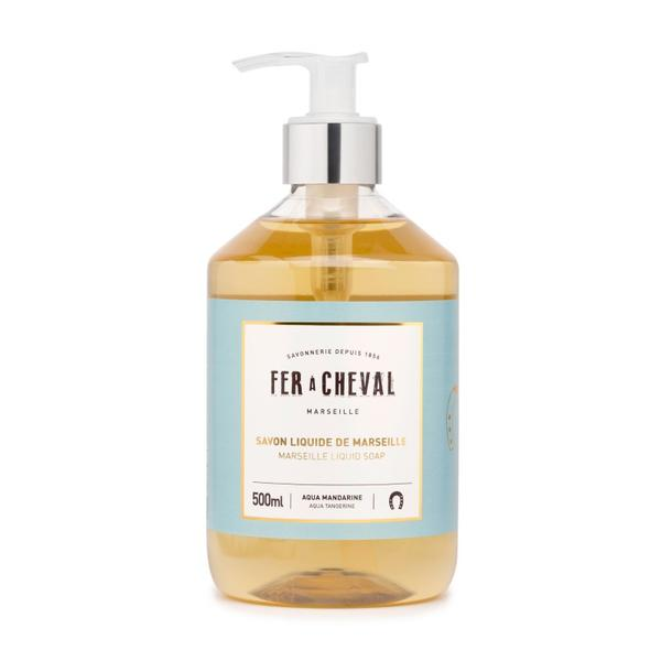 MARSEILLE CITRUS LIQUID SOAP