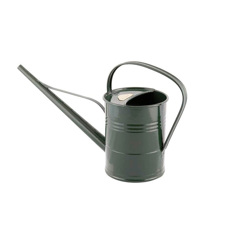 1.5 LITER WATERING CAN IN GREEN