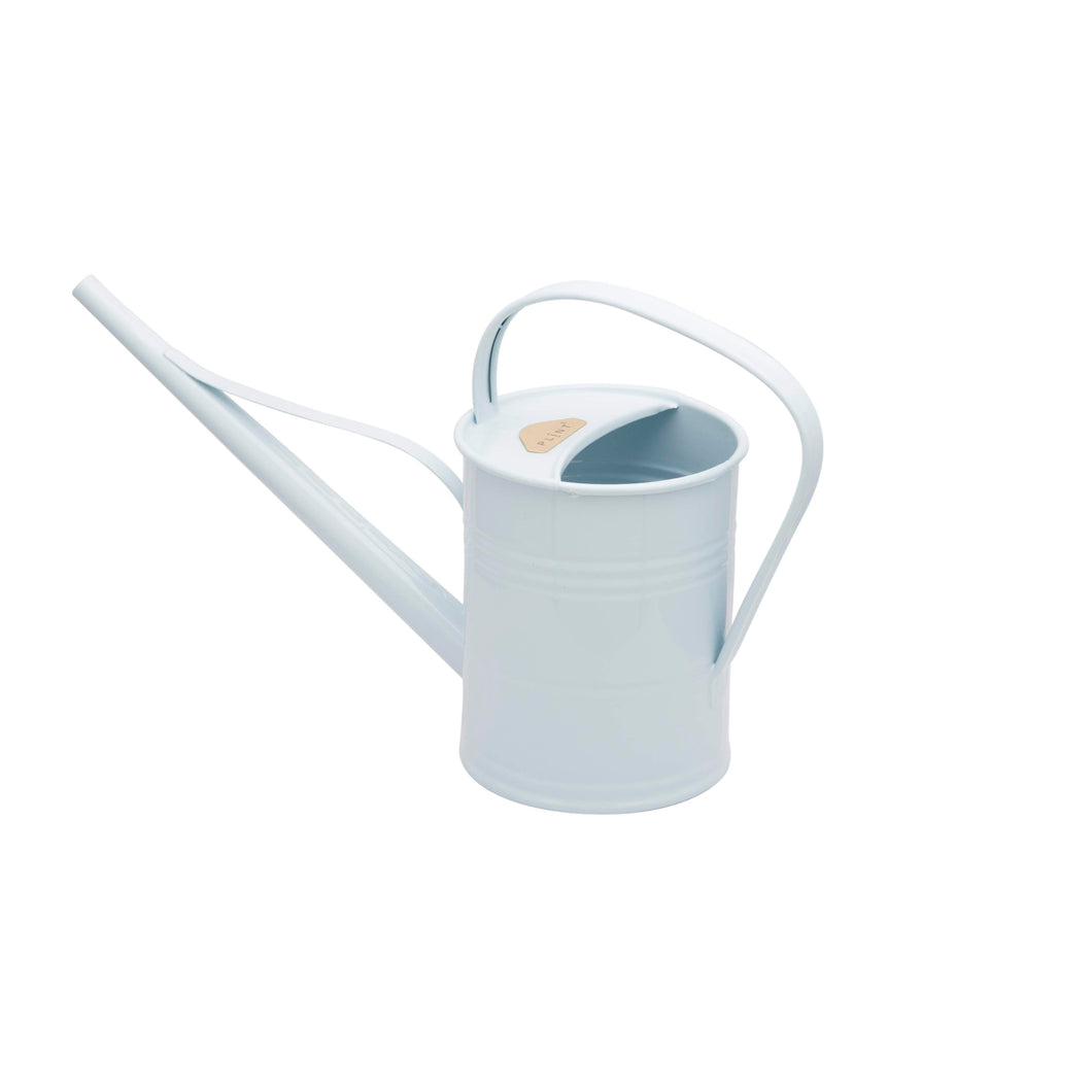 1.5 LITER WATERING CAN IN WHITE