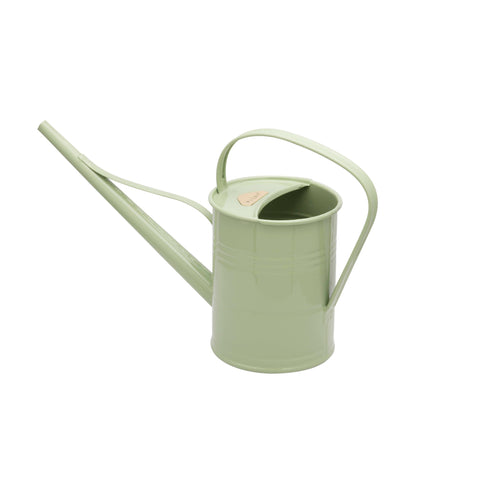 1.5 LITER WATERING CAN IN SUMMER GREEN