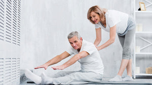 Get Active: Simple Ways to Stay Active as You Age