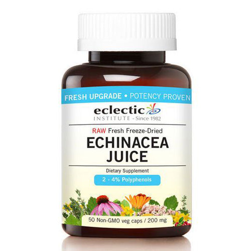 Echinacea Purpurea Juice 90 Caps by Eclectic Institute Inc