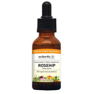 Rosehip 1 Oz Alcohol free by Eclectic Institute Inc