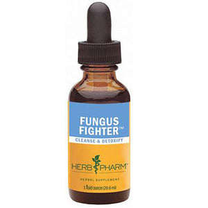 Fungus Fighter 4 Oz by Herb Pharm