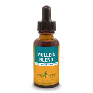 Mullein Blend 4 Oz by Herb Pharm (2588763521109)