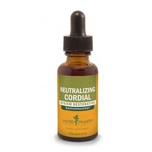 Neutralizing Cordial Compound 1 Oz by Herb Pharm