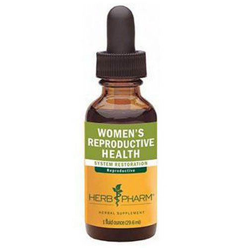 Women's Reproductive Health 1 Oz by Herb Pharm