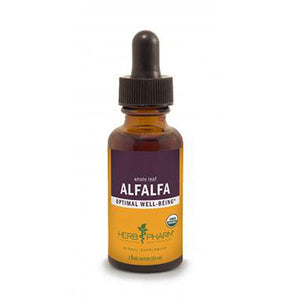 Alfalfa Extract 1 Oz by Herb Pharm