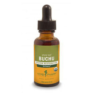 Buchu Extract 1 Oz by Herb Pharm (2583956324437)