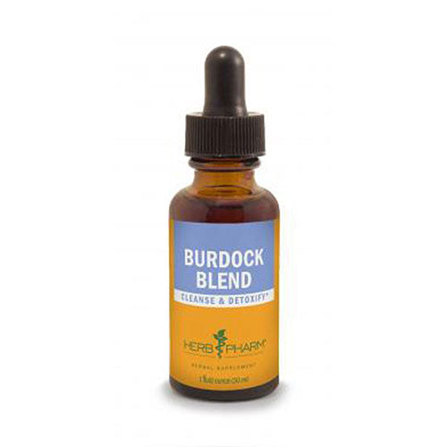 Burdock Blend Extract 1 Oz by Herb Pharm