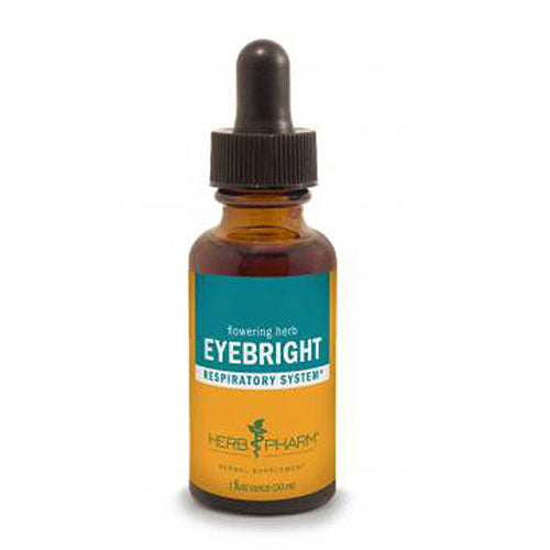 Eyebright Extract 1 Oz by Herb Pharm