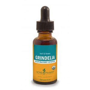 Grindelia Extract 1 Oz by Herb Pharm