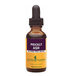 Prickly Ash 1 oz by Herb Pharm (2583954358357)