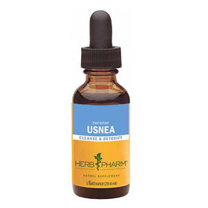Usnea 4 oz by Herb Pharm (2584047091797)