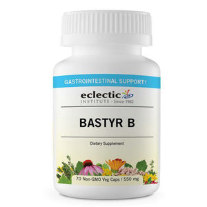Bastyr Formula B 70 Caps by Eclectic Institute Inc (2590063362133)