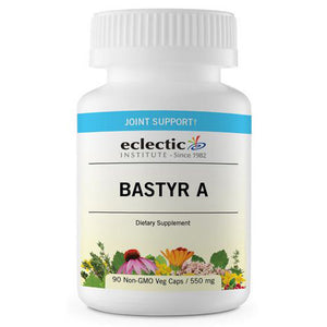 Bastyr Formula A 90 Caps by Eclectic Institute Inc (2583960551509)