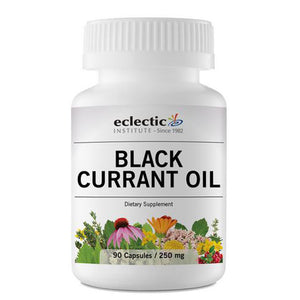 Black Current Oil 90 Caps by Eclectic Institute Inc