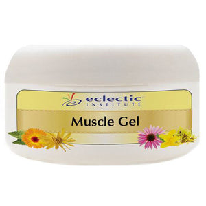 Muscle Gel 4 OZ by Eclectic Institute Inc (2583960813653)