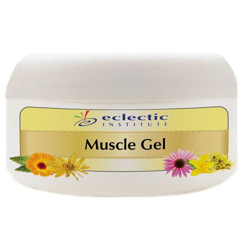 Muscle Gel 4 OZ by Eclectic Institute Inc
