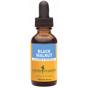 Black Walnut Extract 1 oz by Herb Pharm (2584085233749)