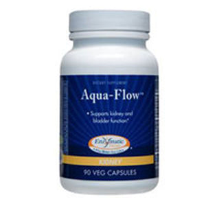 Aqua-Flow 90 Caps by Enzymatic Therapy