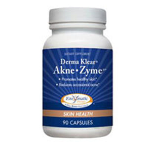 Akne-Zyme 90 Caps by Enzymatic Therapy