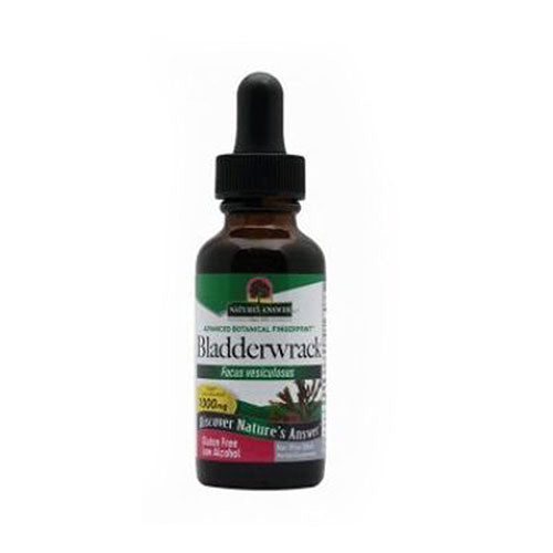 Bladderwrack Extract 1 FL Oz by Nature's Answer