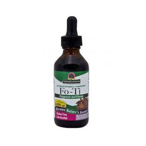 Fo-Ti Extract 2 FL Oz by Nature's Answer (2588699820117)