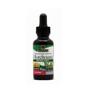 Horehound Herb Extract 1 FL Oz by Nature's Answer